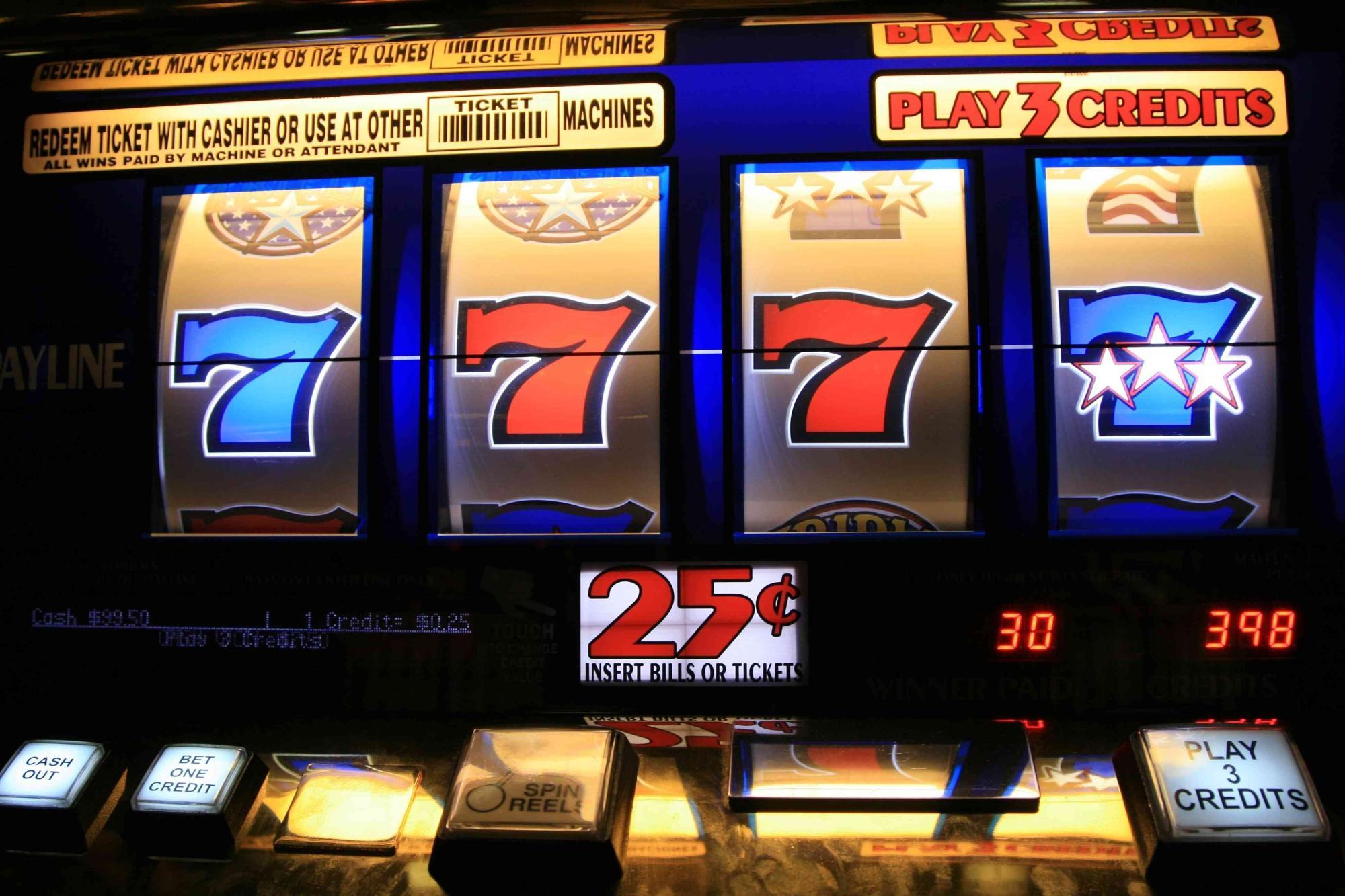 Slot machine data analysis mohegan sun casino online